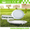Dimmable Panel LED Light Round 10W 8 Inch White SMD3014