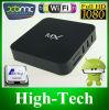 G-Box de la medianoche Mx2 Cuadro Xbmc Mx2 Android TV Box