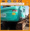 Excavatrice hydraulique utilisée de chenille de Kobelco (Sk350)