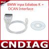для USB Interface BMW Inpa Ediabas K+Can K+Dcan с 20 Pin Cable