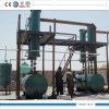 A nova refinaria de óleo de carros usados Condisiton a máquina