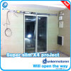 Máquina de deslizamento de porta automática (CE), porta deslizante Auto porta, sistema de controle de porta