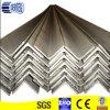 Угол Bar Galvanized Angle Steel Beam Qqual Steel Bar для Building Constructure Material