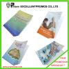 Sacchi promozionali di plastica delle protezioni dell'archivio di formato A4 (EP-F82972)