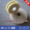 Plastic di nylon Pulley/Wheel per Cable Used