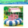 Электрические игрушки для детей игрушки площадка (HD-7811)
