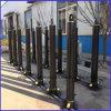 Cilindro hidráulico, cilindro hidráulico telescópico, cilindro telescópico hidráulico para o fabricante S87 do caminhão de Tipper