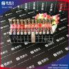 Porte-stylo acrylique pour lèvres durables pour 48PCS