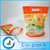 OPP Laminated Plastic Bag für Food Packaging