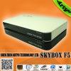 Receptor satélite DVB-S de Skybox F5