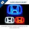 Lmusonu АВТО 4D светодиодный индикатор значка с логотипом для компактной системы навигации Honda
