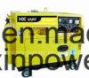 Het Stille Type van het lassen van Machine (SW5000SE) 5kw