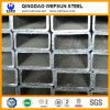 온화한 Steel Black Square Tube 및 Pipe (400 Series)