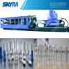 Maquinaria plástica de poupança de energia servo da injeção