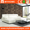 PVC водоустойчивое Wallcovering для материала украшения