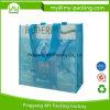 Дешевый прокатанный BOPP Nonwoven мешок покупателя для рекламировать