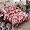 中国製工場製造者の寝具の羽毛布団の入江