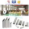 AISI201, 304 Stainless Steel Welded Round Pipe 400g