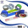 Utilizado para la cinta adhesiva clara de poco ruido del conjunto de la fábrica