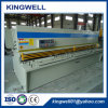 Brand New China Factory Metal Shearing Machine (QC12Y-6X4000)