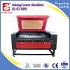Machine de découpage de laser de tissu de vêtement de vêtement de CO2 avec le prix 1390 de machine de découpage de laser de tissu 1610 1325