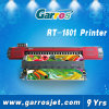 China Industrial Roll to Roll Lagre Format Fabric Printer Impressora Têxtil Digital 3D para tecido de poliéster