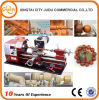 router do CNC de 3D Wood Carving, Wooden 2015 Round Bead Making Machine