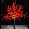 Светодиодный индикатор освещения Рождества имитировать вишневого дерева искусственного освещения дерева