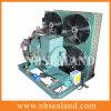 Abrir el tipo unidad de condensación de Bitzer para la cámara fría