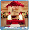 Rk円形様式の管は結婚式の装飾のためのキットをおおい、