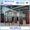 Hot Sell New Powder Coating Machine Equipment Ligne de peinture pour accrocher