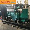 Bauernhof-Erdgas-und Biogas-Generator-Set-leiser Typ 100kVA 200kVA öffnen Typen Cummins-Energien-Preis