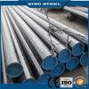 Tubulação de aço sem emenda de API5l Sch40 A106 no estoque