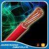 Высокое качество сварки из ПВХ красного цвета с 400А