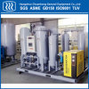 Блок разделения воздуха медицинской промышленности Psa генератор кислорода