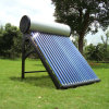 Family UsingのためのNon-Pressurized Solar Water Heater