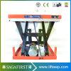 L'elettricità statica idraulica della Cina Scissor la Tabella di elevatore