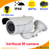 40m Varifocal 소니 800tvl Color IR CCD Camera