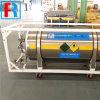 Dpw-499-1.59MPa svuotano il cilindro dell'azoto