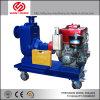 De Irrigatie van de hoge druk de Diesel van 6 Duim Pompen van het Water
