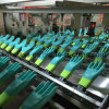 Запатентованный автоматический погружающий аппарат перчаток работы (YHZ-SGL02)