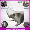 Misturador farmacêutico automático do pó 3D do aço inoxidável
