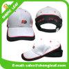 gorra de béisbol y sombrero de encargo del emparedado del bordado 3D