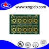 3mil Enigの電源力PCB