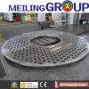 Ligas de aço inoxidável Forging-Forged cilindro de aço
