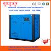Китай на заводе Pm двигатель винтовой компрессор с переменной частотой вращения используется для автомобильной промышленности