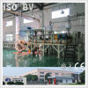 Machine d'extrusion de feuilles en plastique PVC PP PE Pet