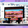 P12 Affichage LED à l'extérieur de la vidéo pour la publicité de l'écran du panneau mural