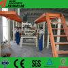 Plaque de plâtre de gypse/chaîne production modernes de feuilles