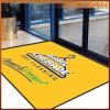 Estera de puerta agradable de entrada de la alfombra de la manta del piso del área de la estera de puerta de la manera